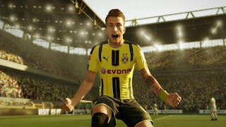 FIFA 18 free download pc game full version