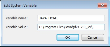 How to set Maven classpath in Windows