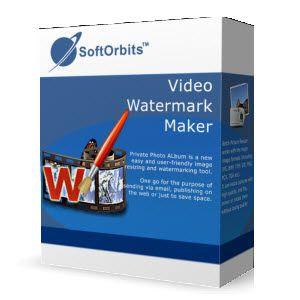 SoftOrbits Watermark Video Maker Portable