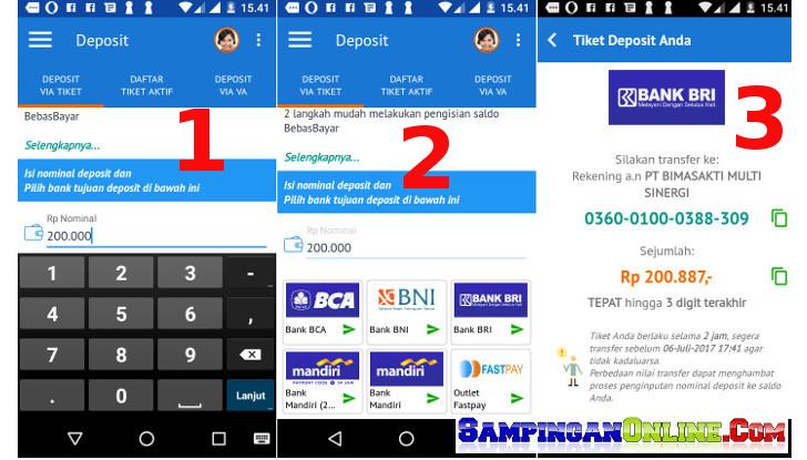 proses-deposit-bebas-bayar-aplikasi-android