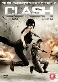Clash (2009) Dual Audio 300mb Hindi Movie Download