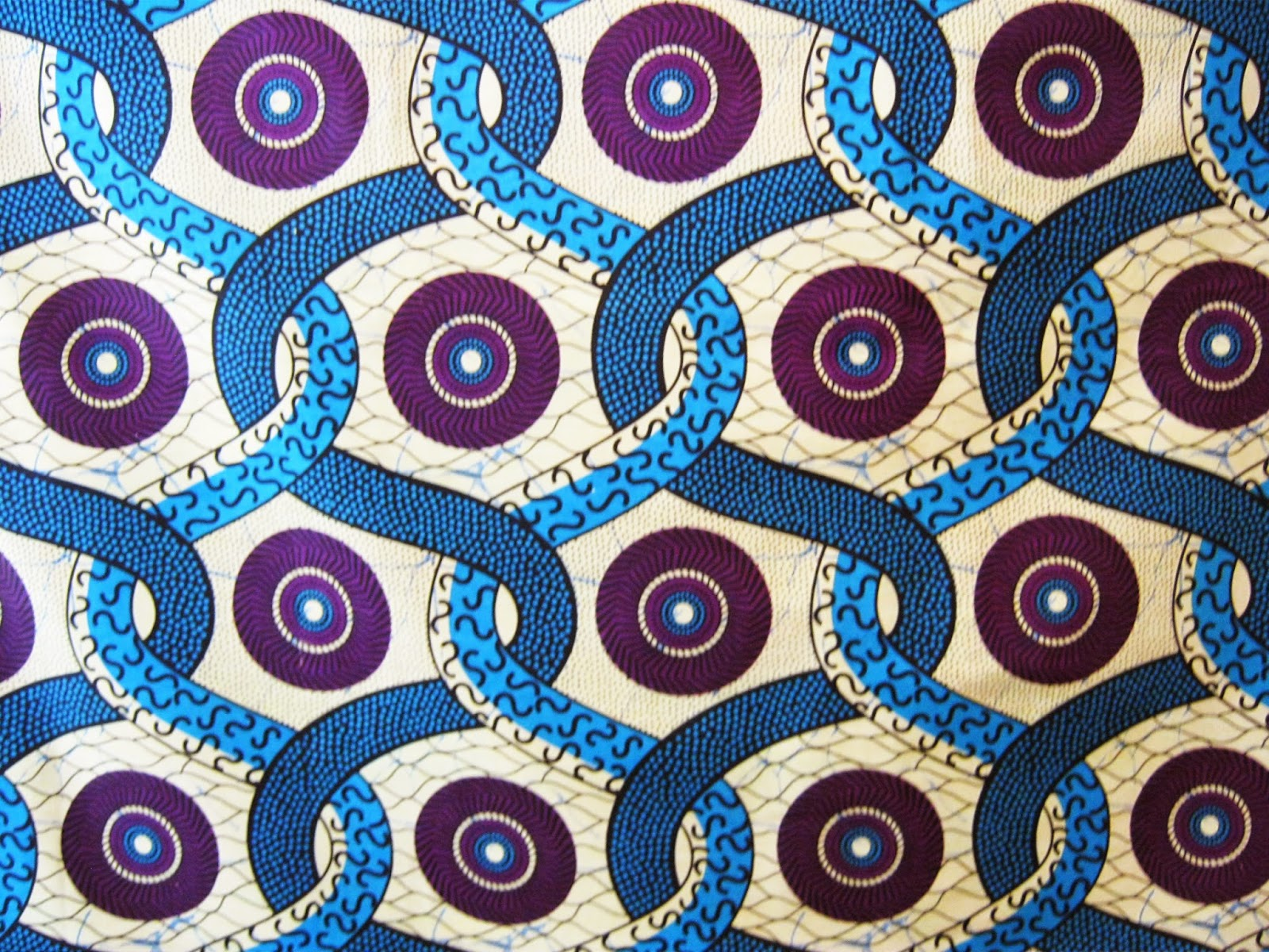 Quilted Nonsense African Prints Sold By The Yard Ready To