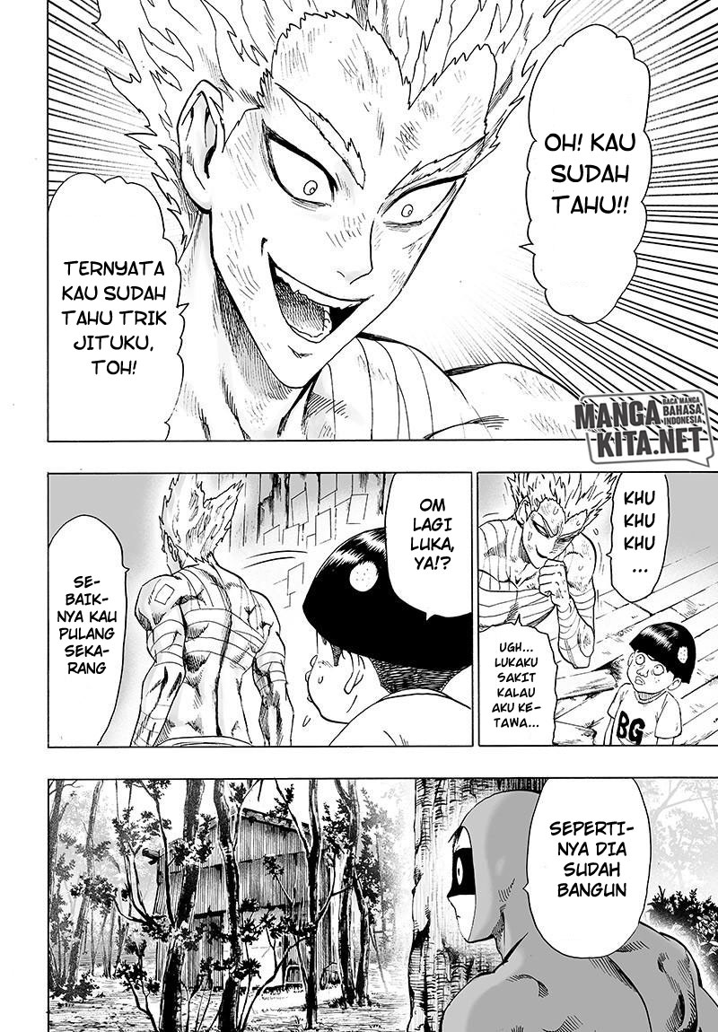 Onepunch-Man Chapter 125-31
