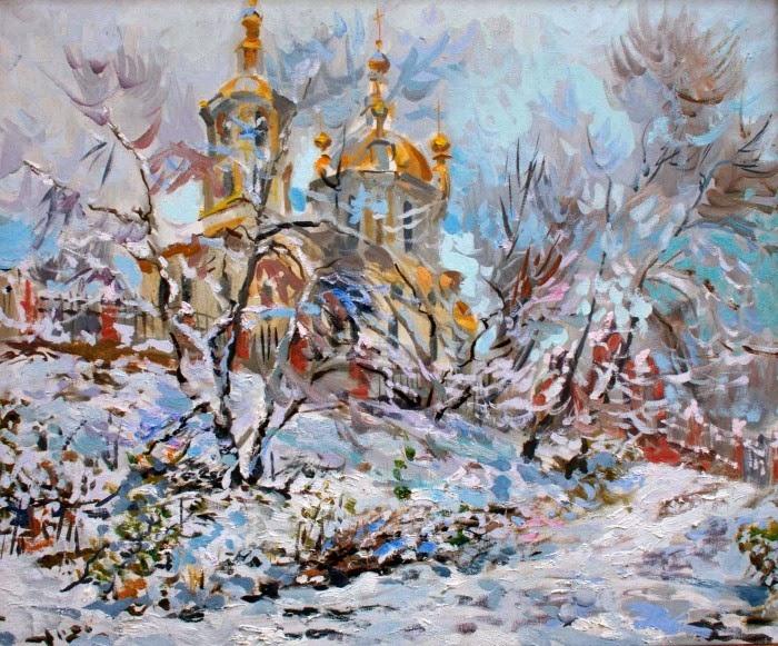 Вячеслав Протопопов