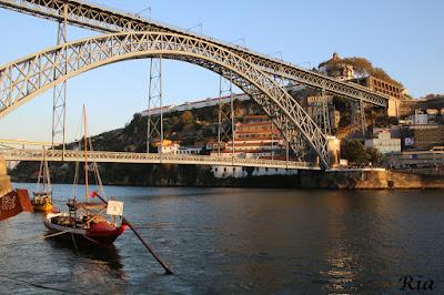 Porto Ponte Luiz I