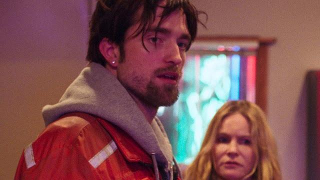 Robert Pattinson Safdie Brothers | Good Time