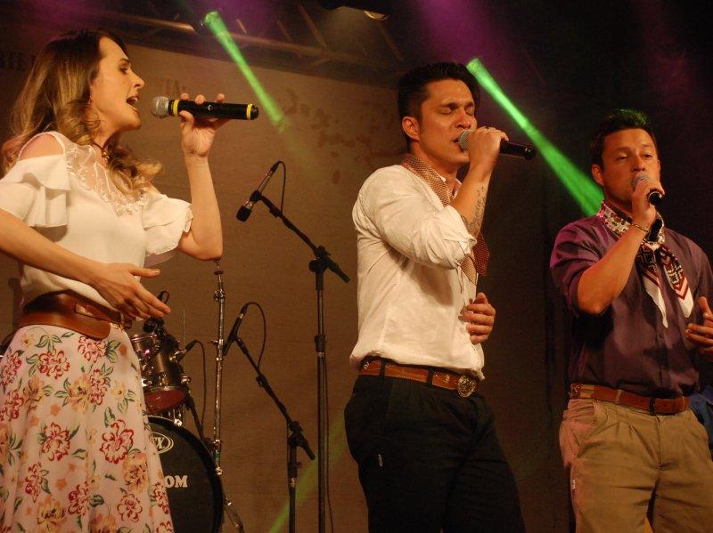 As finais da 25ª Tertúlia Musical Nativista e 4ª Tertulinha acontecem neste domingo