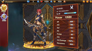 Download Soul Summoner 2 V1.0.0 MOD Apk + Data