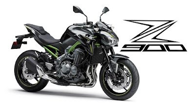 2017 Kawasaki Z900 HD Image