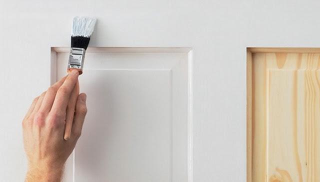 pintor de puertas