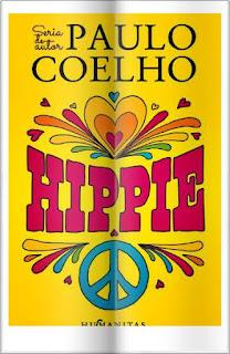 Rezumat romana Hippie de Paulo Coelho autobiografie