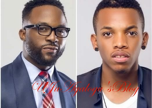 Iyanya: I am so happy for Tekno and I am not surprised he made it