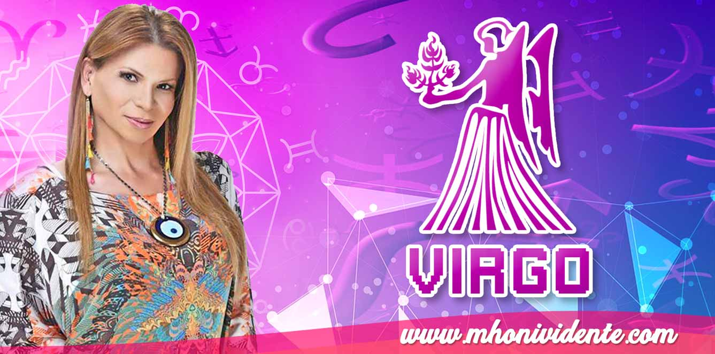 VIRGO - Horóscopo de Mayo 2019