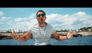 Don't Give up on Me | Johnny Good | Jay Sean song