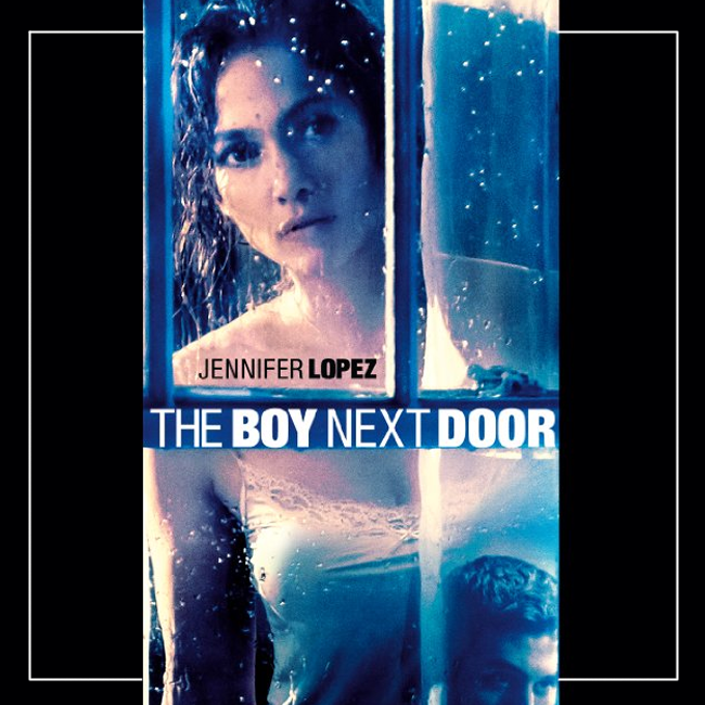 JLo Stars In Thriller, The Boy Next Door