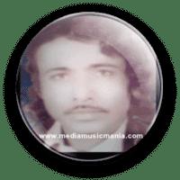 Ghulam Qadir Lanjwani Sindhi Singer