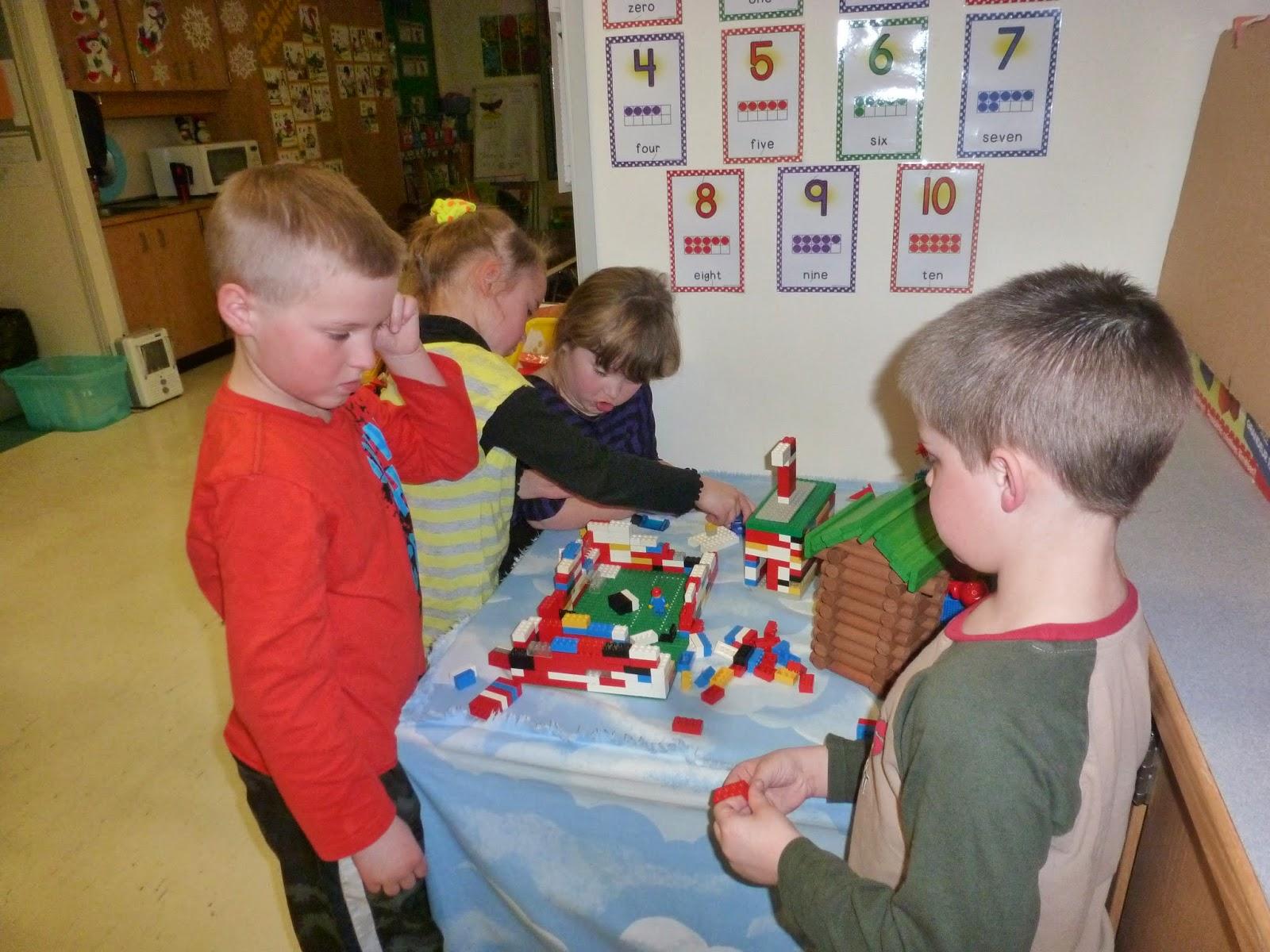 Miss Vanchu S Classroom Blog The Three Little Pigs