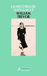 La historia de Lucy Gault William Trevor