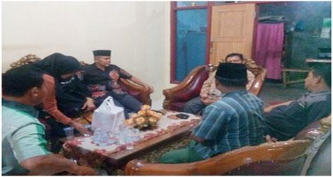 Kelompok Teroris Abu Sayyaf Disandera Warga Kota Padang