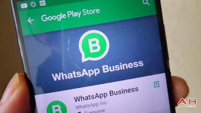 WhatsApp'ten küçük işletmelere 'WhatsApp Business' uygulaması geliyor