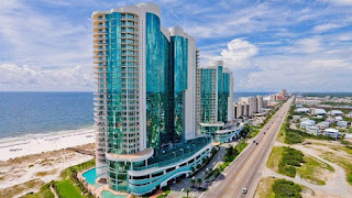 Orange Beach AL Real Estate, Turquoise Place Resort Condos For Sale