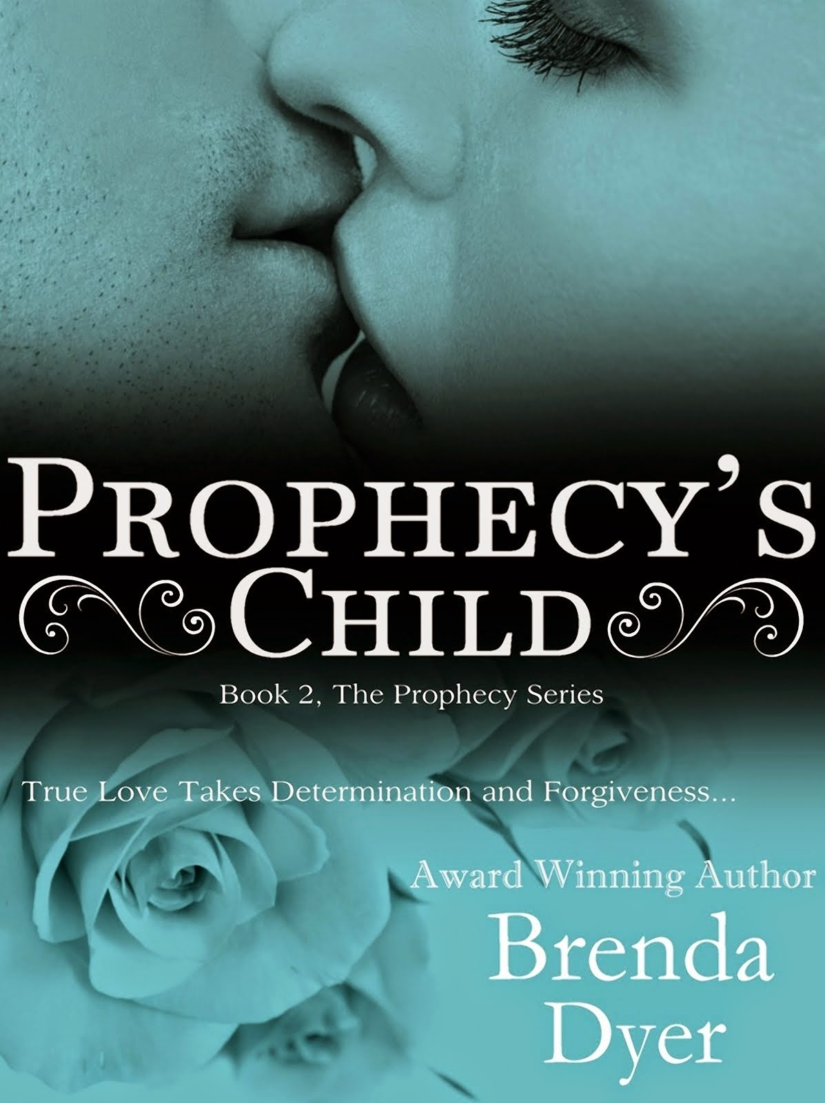 Prophecy's Child, Kindle Edition