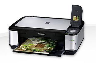 Télécharger Canon MP550 Pilote Pour Mac Et Windows