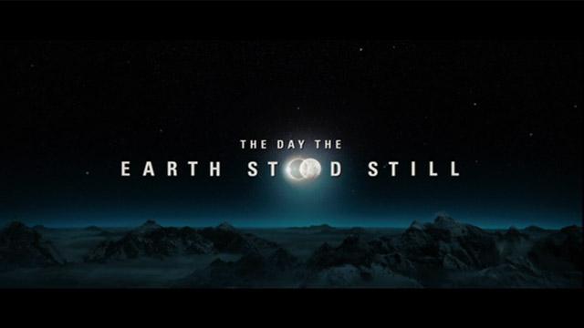 Pionir Books Film The Day The Earth Stood Still