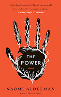 The Power, Naomi Alderman, InToriLex