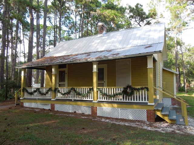 Greenwood House