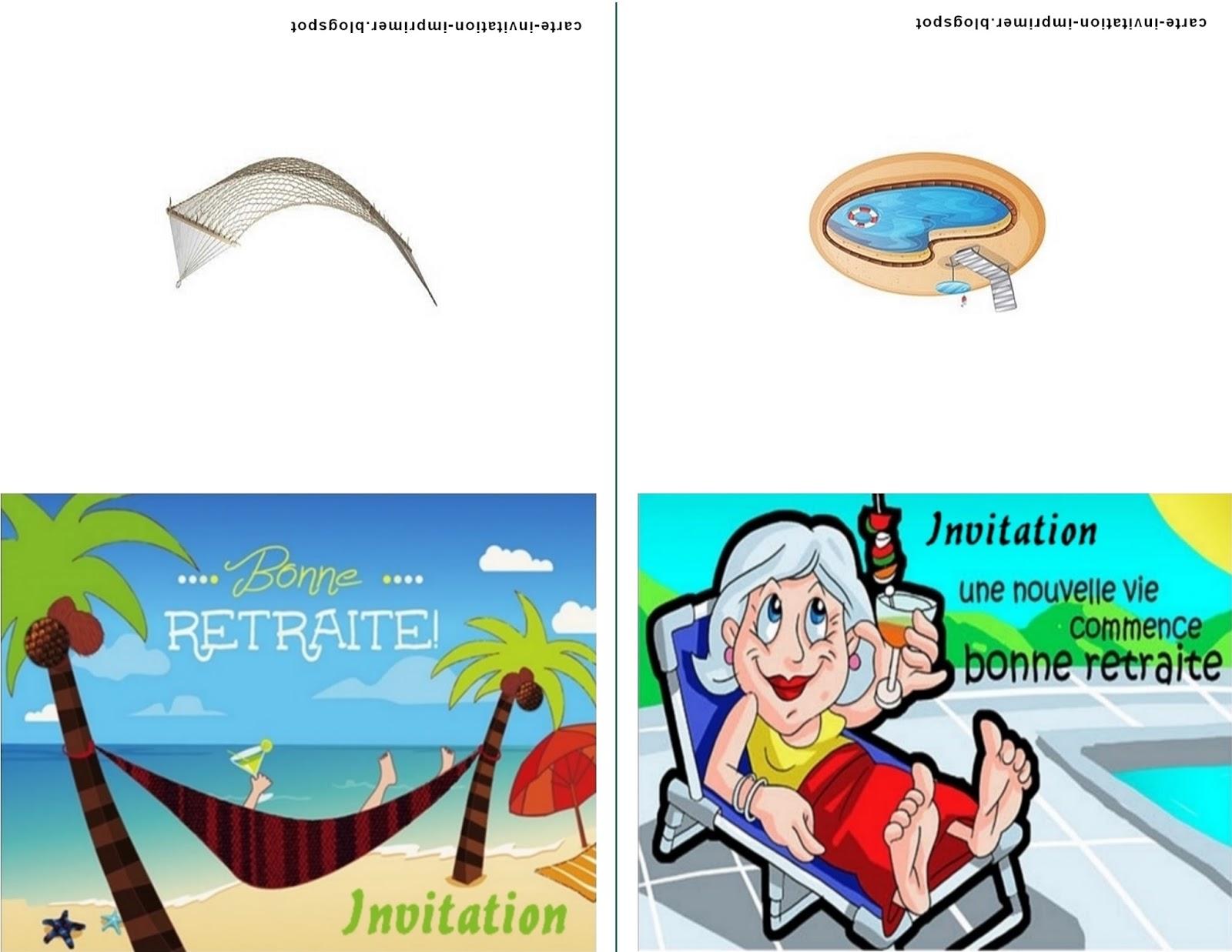 Carte invitation imprimer gratuit carte invitation pour - Image imprimer gratuit ...