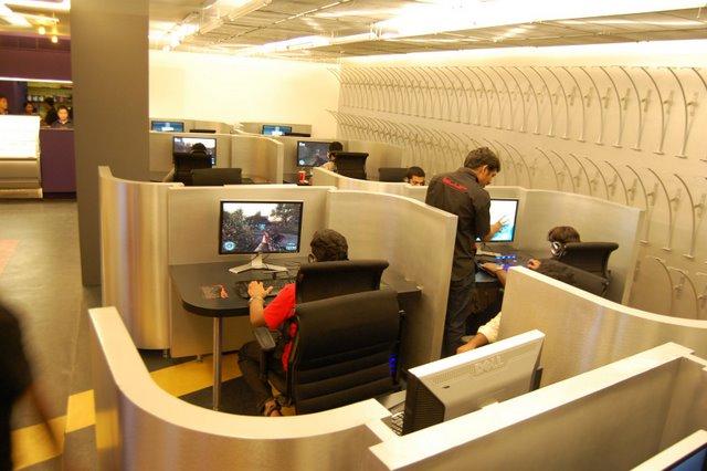 Lan gaming center business plan - NetFragz PC & XBox Gaming