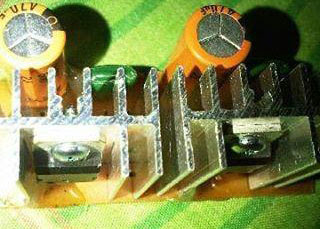 modul adaptor