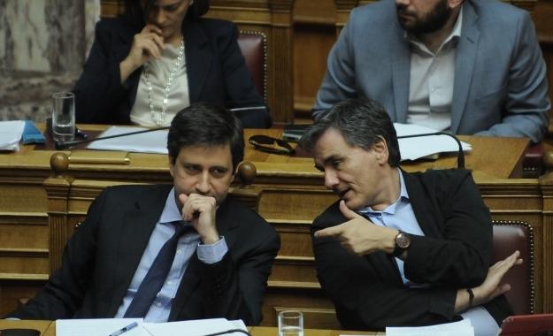 Η ελληνική πρόταση για το χρέος θα κρίνει τις πολιτικές εξελίξεις