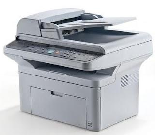 Samsung SCX-4521F Driver Printer Download