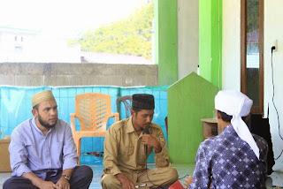 Mahdalil Ikram dan Akbar Ramadhan Diundang Imam Shalat Tarawih di Malaysia