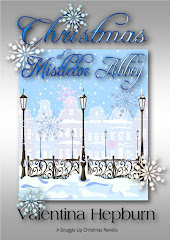 CHRISTMAS AT MISTLETOE ABBEY