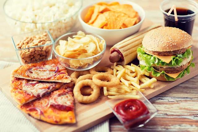 Makanan Sehat Penderita Tumor Rahim dan Pantangannya