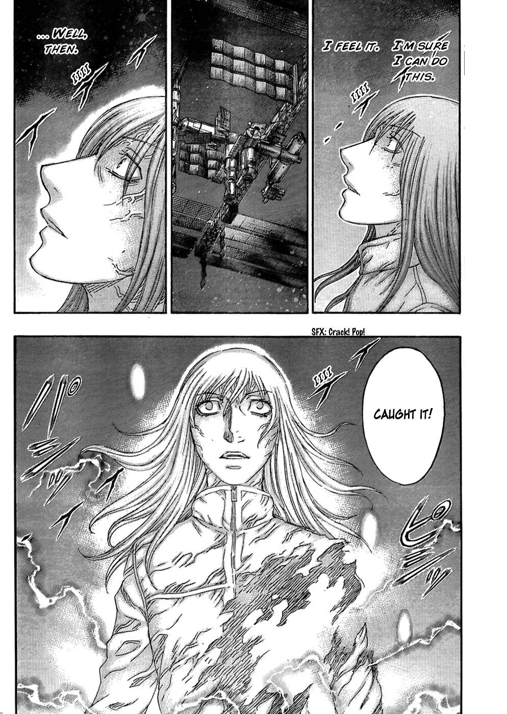 Destroy and Revolution - Chapter 54