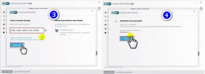 ESET NOD32 Antivirus 2017 v10.0.171.0 Final + Serial Key ! [Latest-نود 32 انتي فيروس - ESET NOD32 Antivirus تنزيل مباشر مجاني ...- تحميل برنامج نود 32 انتي فايروس 2016 ESET NOD32 Antivirus-برنامج الحماية Eset NOD32 Antivirus & Smart Security 2016 - برنامج ...-