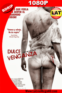 Dulce venganza (2010) Latino HD BDRIP 1080P - 2010