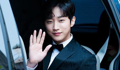 Fakta Menarik Jin-Young, Leader Boyband B1A4 jnkdrama