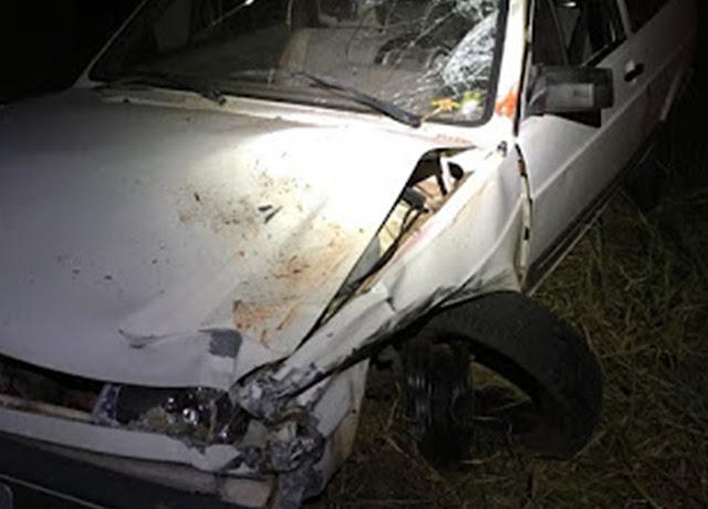 Motorista bêbado causa acidente em rodovia e mata casal em Tabapuã