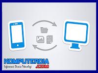 5 Cara Transfer File dari Ponsel Android ke Komputer atau Laptop