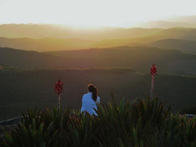 Pôr do Sol em Monte Verde