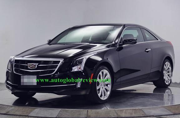 2017 Cadillac ATS 3.6L Premium Performance & Feature