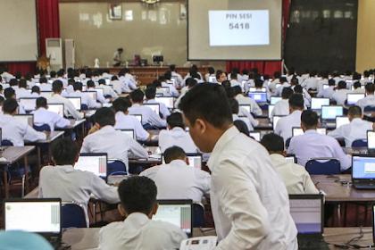 Kabar Gembira, Pemerintah Buka Lagi 100 Ribu Lowongan CPNS di Maret 2019
