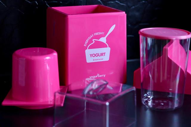 🥛 recenzja jogurtownicy YOGURBERRY i przepis na jogurtowe kuleczki serowe