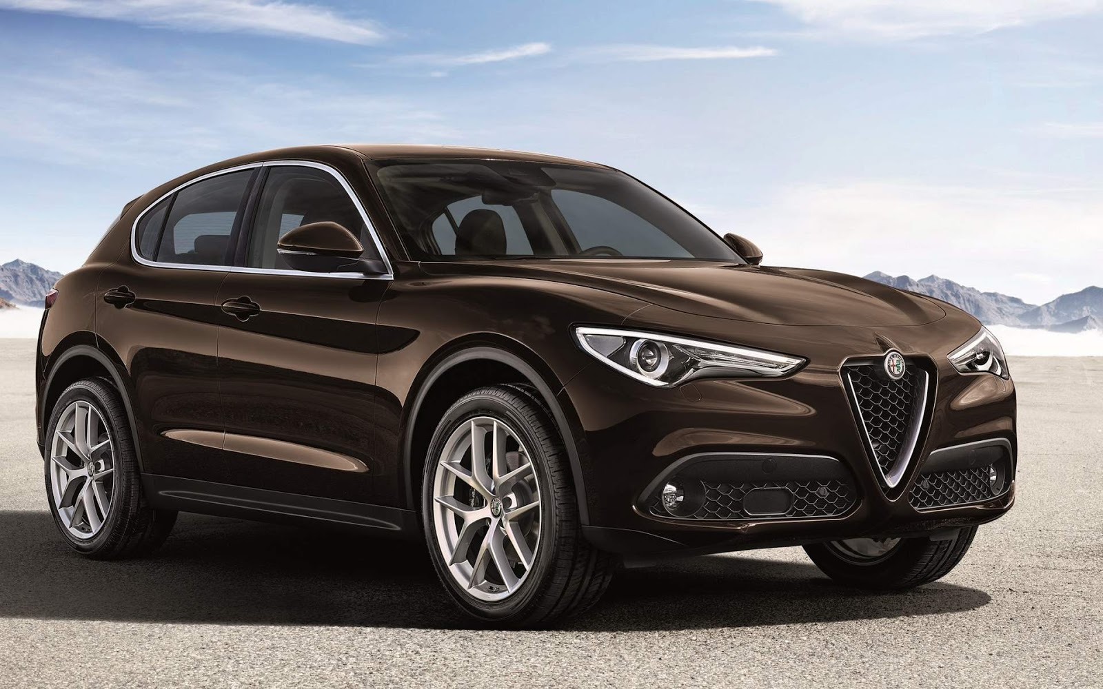 alfa romeo stelvio nova vers o 2 2 diesel com tra o q4 car blog br. Black Bedroom Furniture Sets. Home Design Ideas