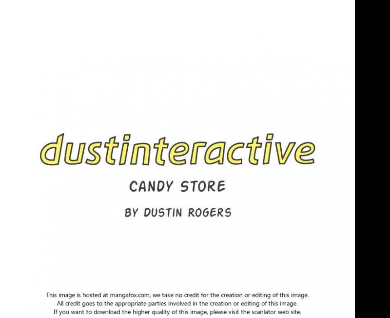 Dustinteractive - Chapter 27